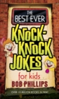 The Best Ever Knock-Knock Jokes for Kids - eBook