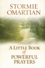 A Little Book of Powerful Prayers - eBook