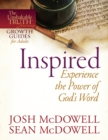 Inspired--Experience the Power of God's Word - eBook