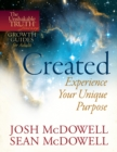 Created--Experience Your Unique Purpose - eBook