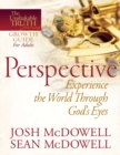 Perspective--Experience the World Through God's Eyes - eBook