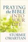 Praying the Bible into Your Life - Book