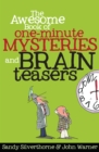 The Awesome Book of One-Minute Mysteries and Brain Teasers - eBook