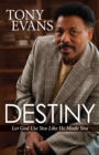 Destiny : Let God Use You Like He Made You - eBook
