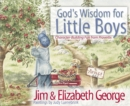 God's Wisdom for Little Boys : Character-Building Fun from Proverbs - eBook