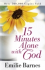 15 Minutes Alone with God - eBook