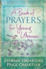 A Book of Prayers for Young Women - Book