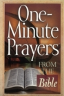 One-Minute Prayers from the Bible - eBook