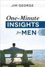 One-Minute Insights for Men - Book