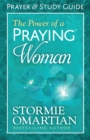 The Power of a Praying(R) Woman Prayer and Study Guide - eBook