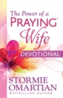 The Power of a Praying (R) Wife Devotional - Book