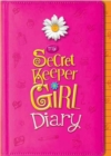 My Secret Keeper Girl (R) Diary - Book