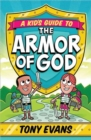 A Kid's Guide to the Armor of God - Book