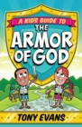 A Kid's Guide to the Armor of God - eBook