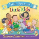 Little Prayers for Little Kids - Book