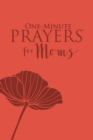 One-Minute Prayers(R) for Moms - eBook