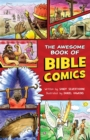 The Awesome Book of Bible Comics - eBook