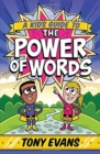 A Kid's Guide to the Power of Words - Book