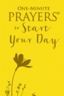 One-Minute Prayers(R) to Start Your Day - eBook