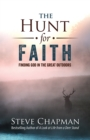 The Hunt for Faith : Finding God in the Great Outdoors - eBook