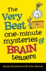 The Very Best One-Minute Mysteries and Brain Teasers - eBook