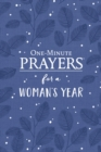 One-Minute Prayers(R) for a Woman's Year - eBook