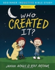 Who Created It? : Genesis 1 - Book