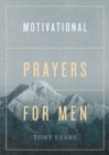 Motivational Prayers for Men - eBook