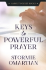 Keys to Powerful Prayer - eBook