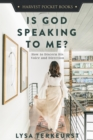 Is God Speaking to Me? : How to Discern His Voice and Direction - eBook