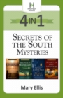 Secrets of the South Mysteries 4-in-1 - eBook