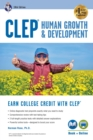 CLEP Human Growth & Development, 10th Ed., Book + Online - eBook