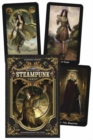 The Steampunk Tarot - Book