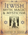 The Encyclopedia of Jewish Myth, Magic and Mysticism - Book