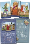 Tarot Made Easy : Your Tarot Your Way - Book