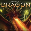 Dragon Calendar 2018 - Book