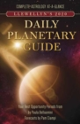 Llewellyn's 2020 Daily Planetary Guide : Complete Astrology At-A-Glance - Book