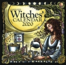 Llewellyn's 2020 Witches Calendar - Book