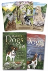 Magical Dogs Tarot - Book