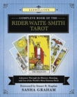 Llewellyn's Complete Book of the Rider-Waite-Smith Tarot : A Journey Through the History, Meaning, and Use of the World's Most Famous Deck - Book