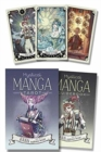 Mystical Manga Tarot - Book
