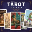 Llewellyn's 2019 Tarot Calendar : Insights, Spreads, and Tips - Book