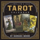 Llewellyn's 2020 Tarot Calendar : Insights, Spreads and Tips - Book