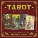 Llewellyn's 2021 Tarot Calendar : Insights, Spreads and Tips - Book