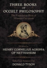 Three Books of Occult Philosophy - Book
