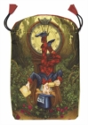 Wonderland Tarot Satin Bag - Book