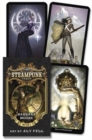 The Steampunk Tarot Mini - Book