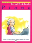 Alfred'S Basic Piano Library Recital 4 - Book