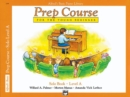 Alfred Prep Course Solo Book - Level a - Book
