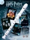 HARRY POTTER SELECTIONS RECORDER - Book